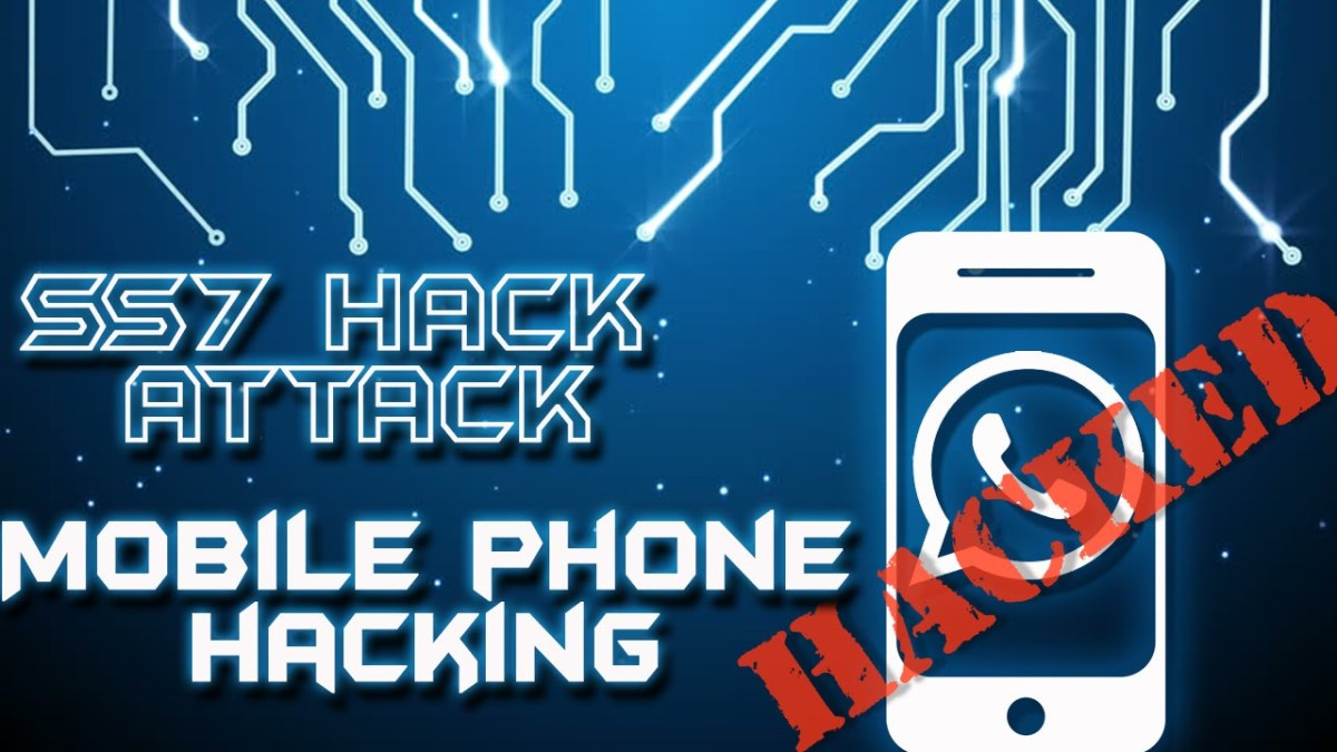 SS7 hacking - hands on SS7 hack tutorial and countermeasures